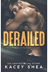 Derailed (An Off Track Records Novel) Kindle Edition