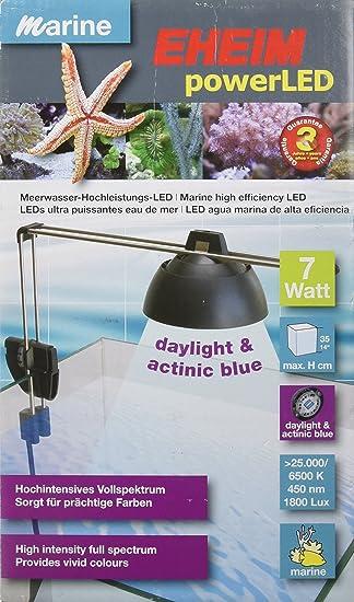 Review EHEIM Power LED Daylight