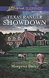 Texas Ranger Showdown (Lone Star Justice)