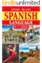 Spanish language in 25 lessons