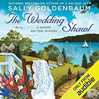 The Wedding Shawl: Seaside Knitters, Book 5