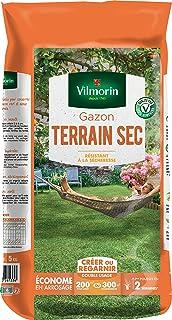 Ma Pelouse Pour Terrain Sec Barenbrug 5 Kg Amazon Fr Jardin