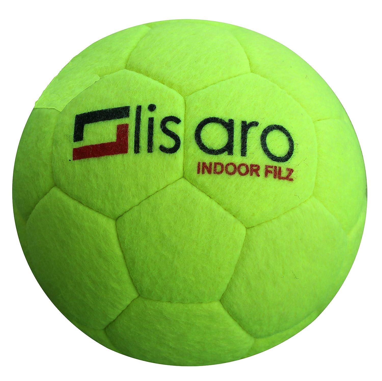 Indoor Fieltro de fútbol sala (Talla 5: Amazon.es: Deportes y aire ...
