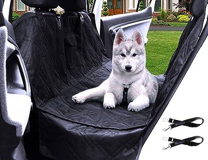 Transpawt Luxury Dog Car Seat Covers