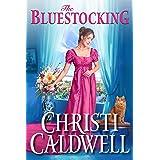 The Bluestocking (Wicked Wallflowers Book 4)