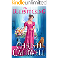 The Bluestocking (Wicked Wallflowers Book 4)