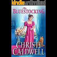 The Bluestocking (Wicked Wallflowers Book 4) (English Edition)