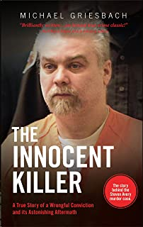 The Innocent Killer Pdf