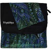 HiyaHiya ,Set de Agujas para Tejer, Acero Inoxidable