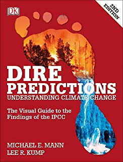 Climate change what everyone needs to know 9780190250171 dire predictions 2nd edition understanding climate change fandeluxe Choice Image
