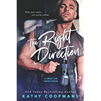 The Right Direction (Sweet Sins Series) (English Edition)