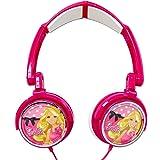 Barbie lightweight & Compact Headphones