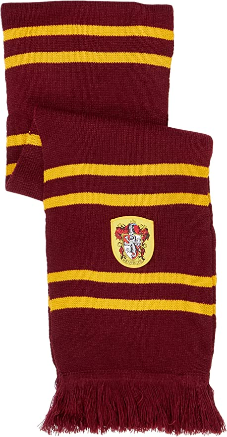 Cinereplicas - Harry Potter - Bufanda - Ultra Suave - Licencia ...