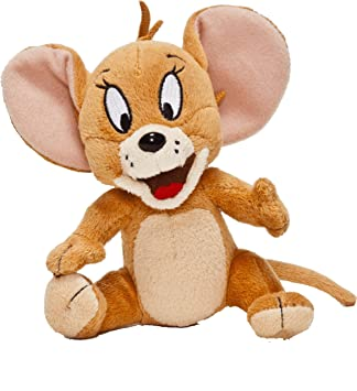 Lorenay Tom & Jerry 233336 - Peluche de Jerry (15 ...