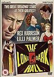 The Long, Dark Hall [DVD]