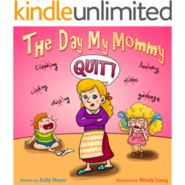 The Day My Mommy Quit Children S Funny Rhyming Picture Book For Beginner Readers Age 2 8 Bedtime Stories Preschool Books Laughing Mommy Series Beginner Readers Picture Books 1 Kindle Edition By Mayer Kally Players get to collect the cute mummy as well as other small creatures! the day my mommy quit children s funny