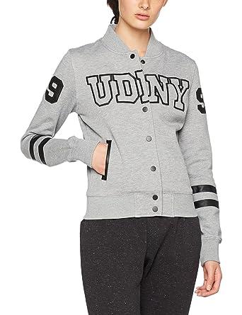 Amazon.com: UDNY College - Chaqueta de danza urbana clásica ...