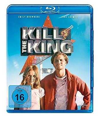 Kill the King [Alemania] [Blu-ray]: Amazon.es: Grimes, Luke ...