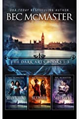 The Dark Arts Book 1-3 Kindle Edition