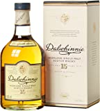 Dalwhinnie 15 Years Old Single Malt Scotch Whisky (1 x 0.7 l)