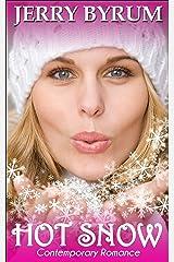 Hot Snow Kindle Edition