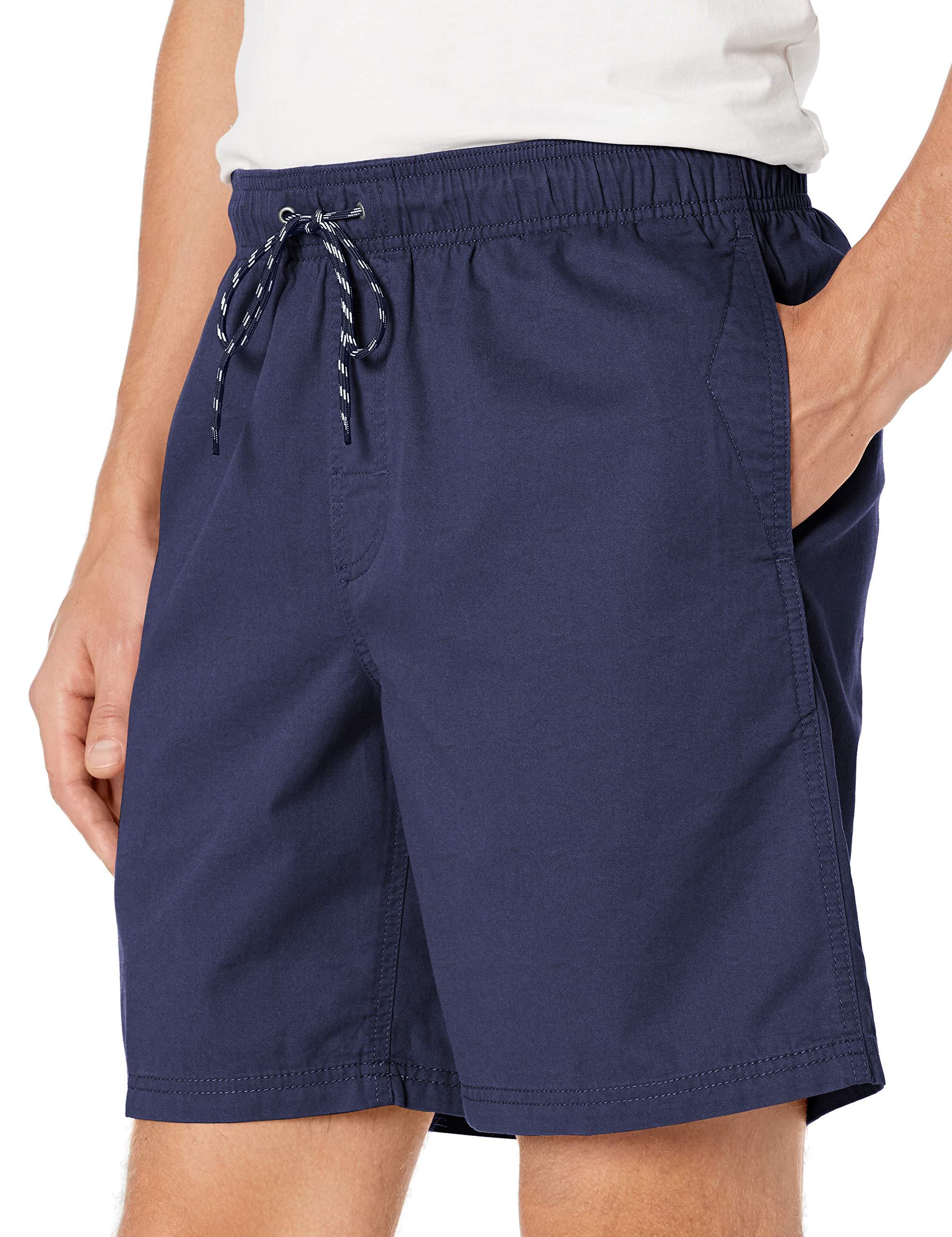 Amazon Essentials Men's Drawstring Walk Short