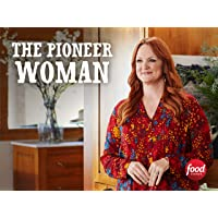 Deals on The Pioneer Woman Season 22 Digital HD