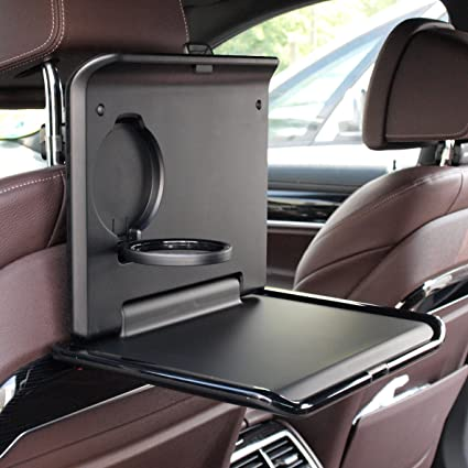 Mesa plegable de RoadButler, para el interior del coche, mesa para ...