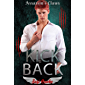 Kick Back (Assassin's Claws Book 3) (English Edition)