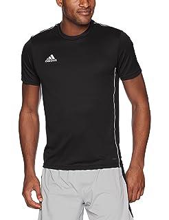94eeffc67 Amazon.com   adidas Men s Entrada 18 Jersey   Sports   Outdoors
