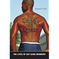 The Gang's All Queer: The Lives of Gay Gang Members (Alternative Criminology Book 9) book cover