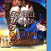 Captain of My Heart: Heroes of the Sea, Book 2