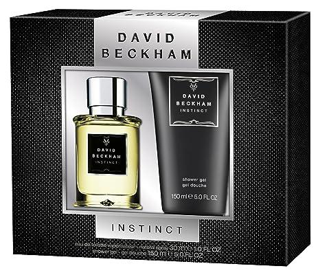 David Beckham Estuche de 2 Piezas Para Hombre - 200 ml ...