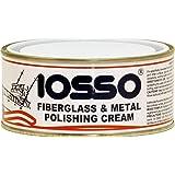 Iosso XPC250, Pasta Lucidante Unisex – Adulto, Rosa, 250 ml