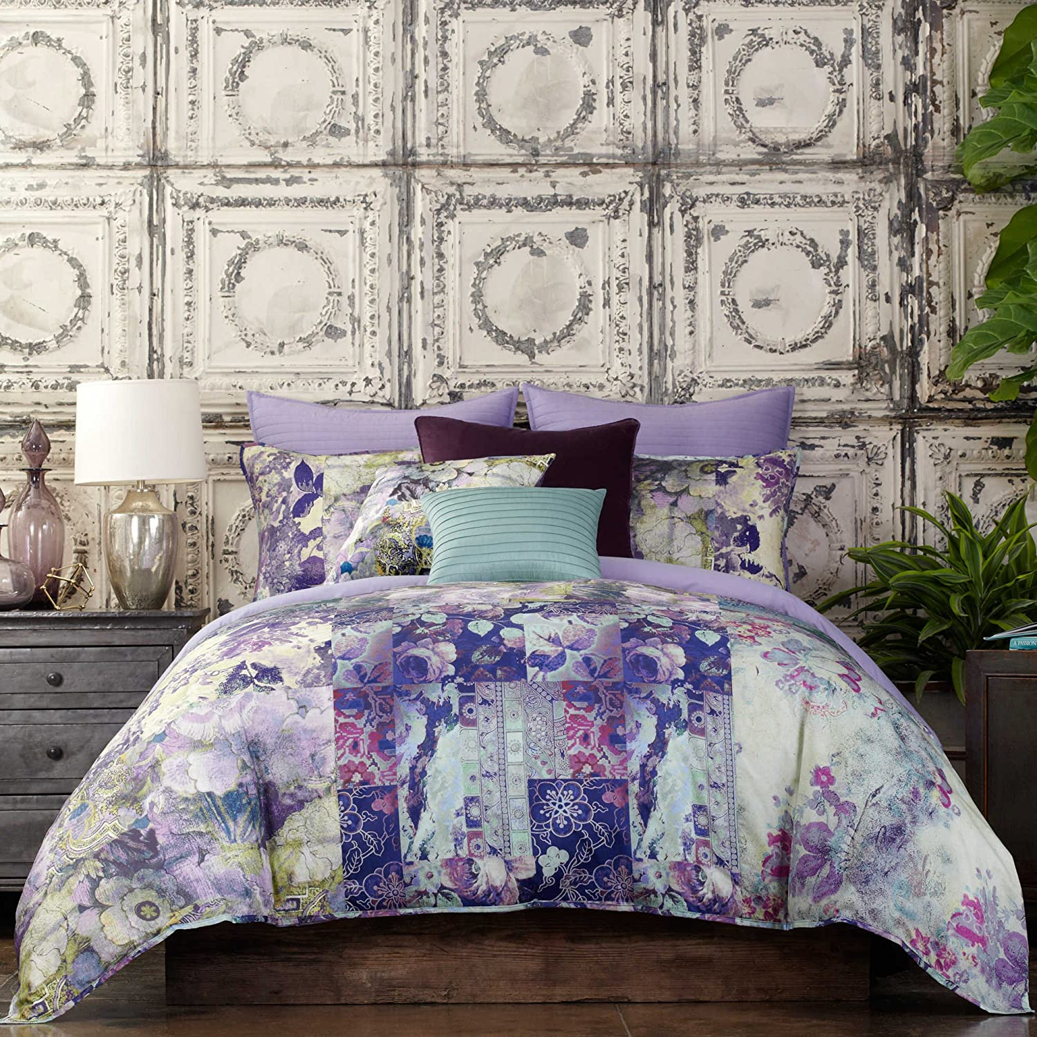 image grey incredible reversible plum trends bedspread white queen mint full of teen set twin green bedding style lavender size for girls purple comforter sets adorable and decoration