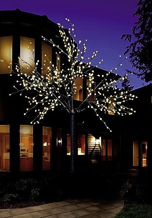 led baum lichterkette weihnachten 2018. Black Bedroom Furniture Sets. Home Design Ideas