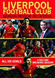 Liverpool Fc: End Of Season Review 2013/2014 [Edizione: Regno Unito] [Edizione: Regno Unito]