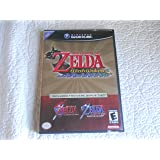 The Legend of Zelda: The Windwaker / The Legend of Zelda: Ocarina Of Time (w/ Master Quest)
