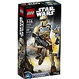 LEGO Star Wars Scarif Stormtrooper 75523 Building Kit (89 Pieces)