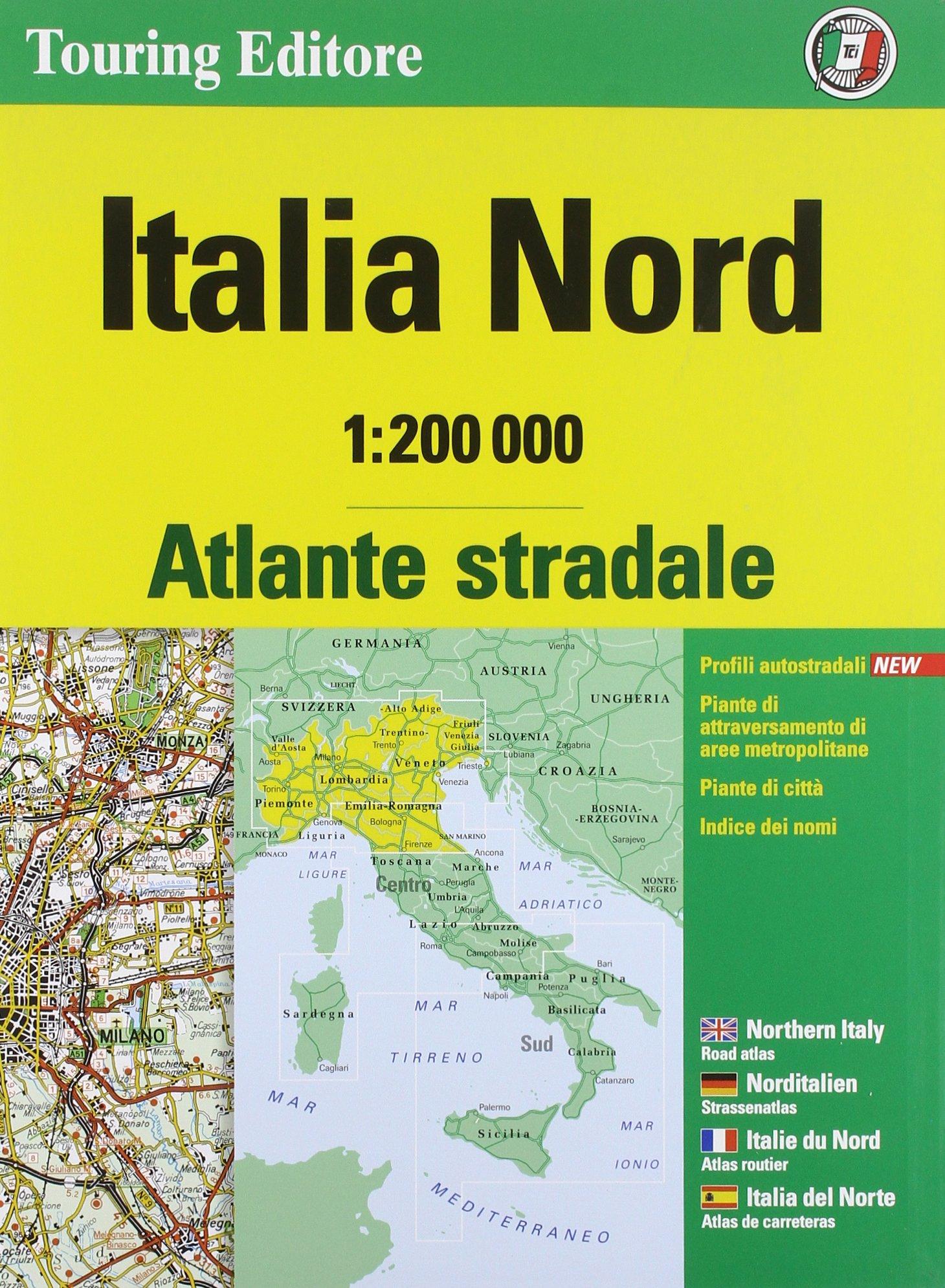 Italia Nord (Touring Club Italiano)