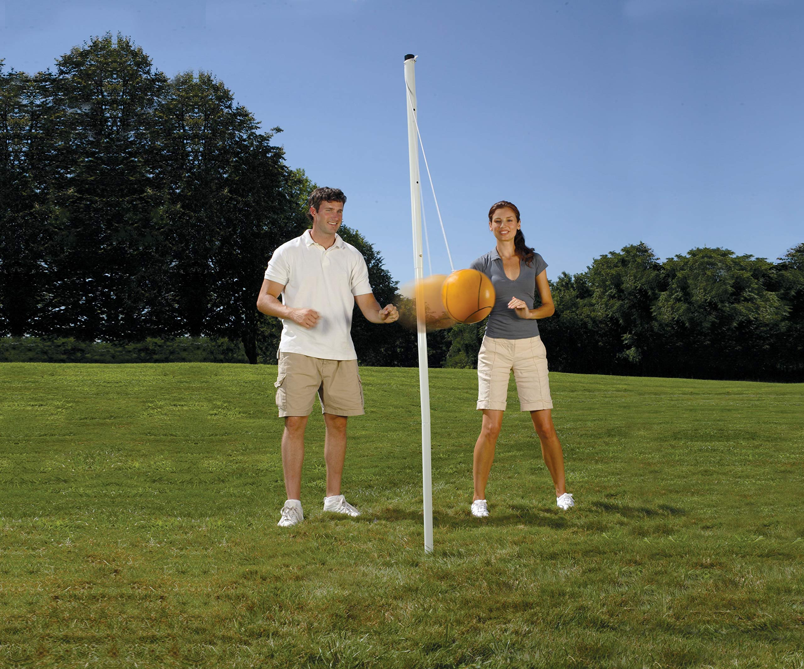 MD Sports Advanced Tetherball Set by MD Sports (Image #4)