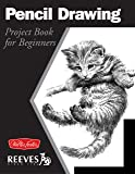 Pencil Drawing: Project book for beginners (WF/Reeves Getting Started)