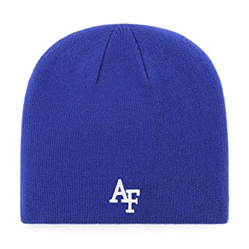 33c049e792f Amazon.com   NCAA Air Force Fightin Falcons OTS Beanie Knit Cap ...