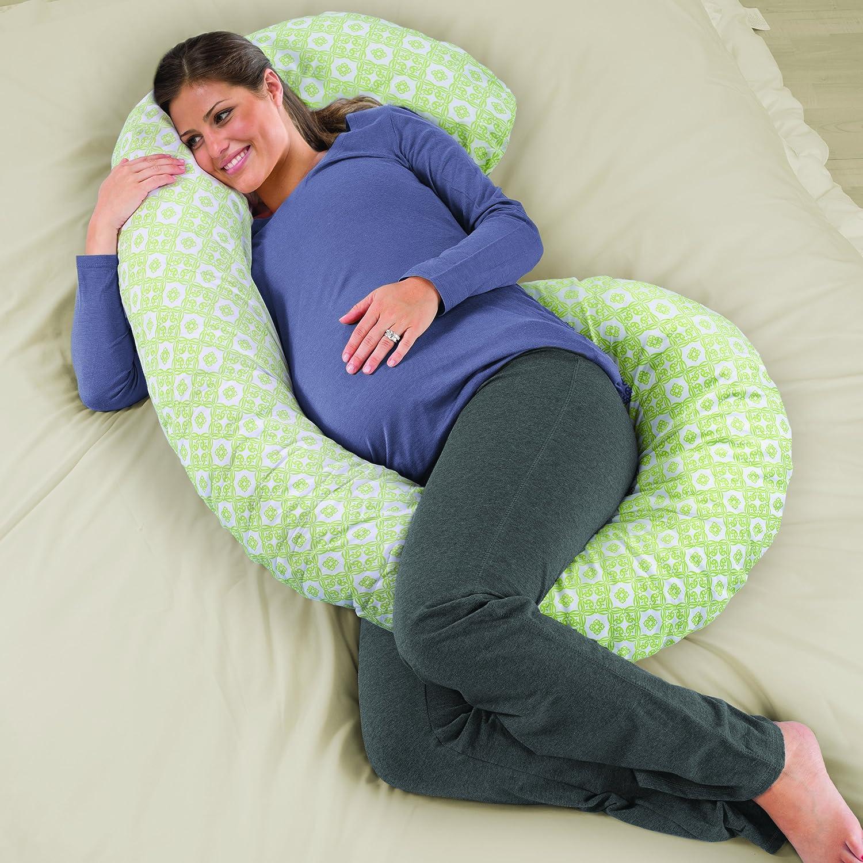 Summer Infant Almohada cuerpo de embarazo maternidad Ultimate