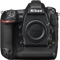 Nikon 1558 D5 20.8 MP FX-Format Digital SLR Camera Body (Black)