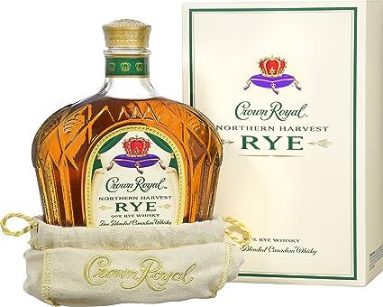 Crown royal northern harvest rye online dating