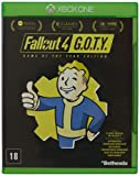 Fallout 4. Game of the Year - Padrão - Xbox One