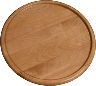 product image for Catskill Craftsmen Wood Lazy Susan with Lip