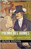 Premières Armes: Les enquêtes des cousins Clifford
