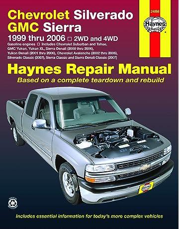 2009 chevy silverado service manual